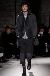 Junya Watanabe Man, Menswear, Paris, Fall Winter, 2013